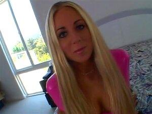 Blonde PAWG Layla Price hat einen orgasmischen Doppel-Anal-Spaß