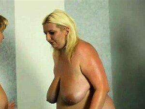 Jane Donadio  nackt