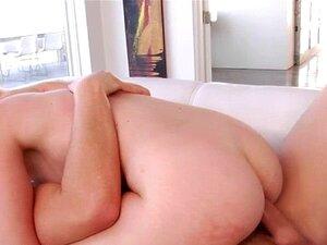 PAWG Hausmädchen Samantha Rone wird grob in den Arsch gefickt