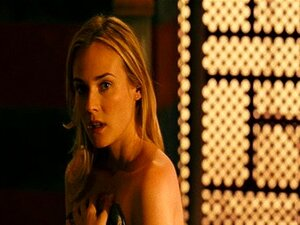 Nackt diane krüger Diane Kruger