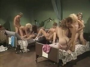 Porno Dreier Flotter 80s Klassisch Flotter vierer