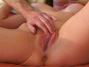 Ebenholz Kitzler Masturbation Orgasmus