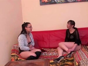 Casting Couch Anal Erstes Mal