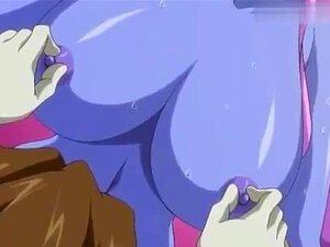 Hentai 3d Groß Titten Lesbisch