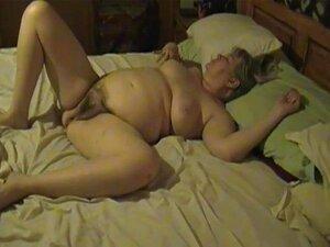 Bett mature nackt im Meine Heißen