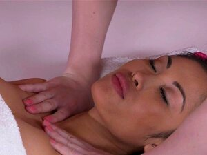 Massage Asiatisch Öl Muschi Japanische massage: