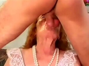 Blasen oma will Das Mädchen