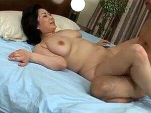 Japanisch Mollig Groß Titten