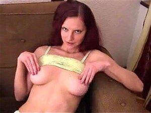 Anal Amateur Rothaarige Ehefrau Porn Anal