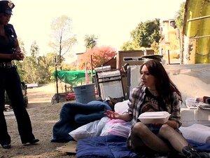 Gefickt obdachlose Obdachlose teenager
