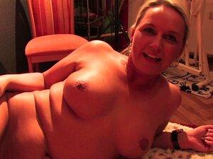 Frau ü 50 nackt