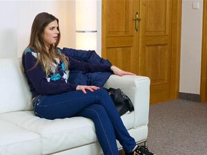 Ebenholz Bbw Casting Couch