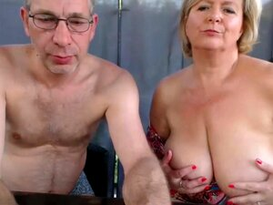 Ältere paare nackt
