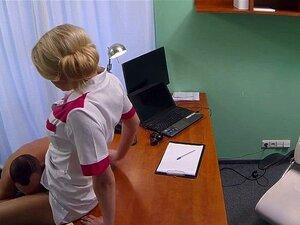 Patient ärztin fickt Heiße Ärztin