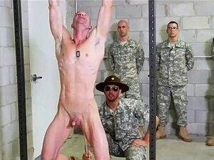Bei musterung nackt Wie war