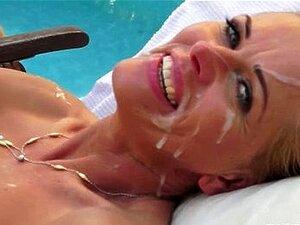Porno frauen schöne Weibliche Masturbation