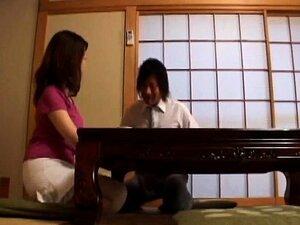 Japanische Gangster ficken die Scheiße aus Detektiv Mitsuki in DP