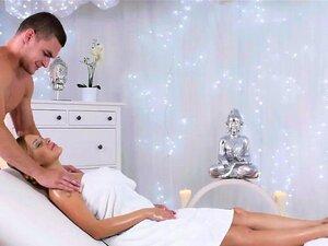 Mann isst Muschi Massage