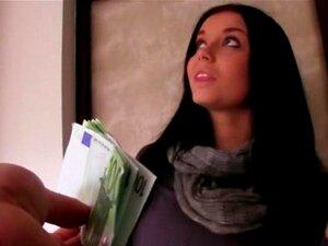 Geld Creampie öffentliches Tschechisches Tschechisch