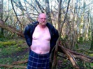 Wald gays nackt im cruising wald