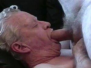 Sperma gay schluckt Wochenende