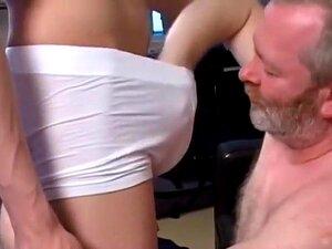 Opas nackt schwule Schwul opa