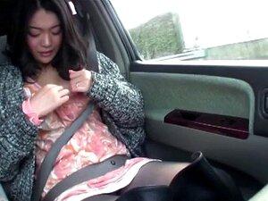 Spielen Meine Muschi Das Auto