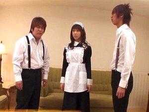 Japanisch Blowjob Schule 2