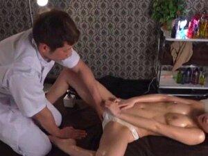 Japanische massage sex