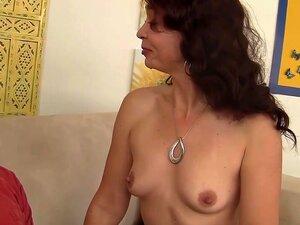 Frauen schlanke nackt alte Sex Alte