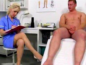 Doktor Schritt Schwanz Mutter Der Die Kirschernte