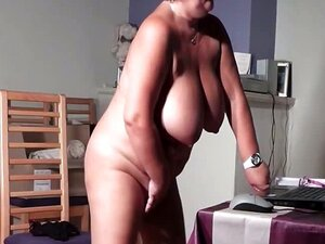 Masterbation Bbw Groß Muschi Masturbation •