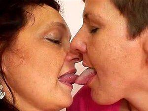 Lesben Mal Reife Erstes Lesben Erstes