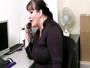 Büro Blowjob Sekretärin Chef