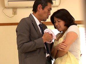 Japanisch Gefickt Vorderseite Ehemann