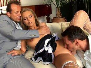 Paar Dreier Verheiratetes Anal Flotter Verheiratetes Pornofilme,