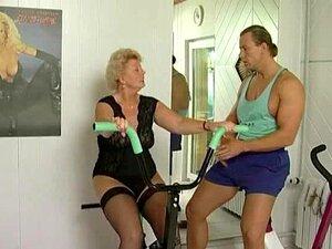 Zimmer Frauen Massage Ältere Massage