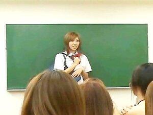 Japanisch Schule Mädchen Blowjob