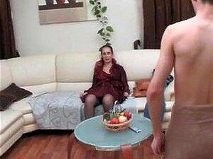 Frau verführen reife Reife verführt