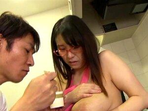 Titten Milking Japanisch Lesbisch ❤️ Lesben