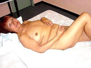 Oma nacktbilder mature