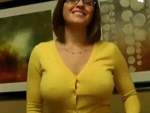 Cumming Inside Ehefrauen Freund