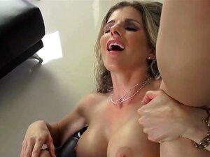 Beim orgasmus schreien Schrei