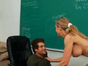 Brandi Liebe Lehrer Student