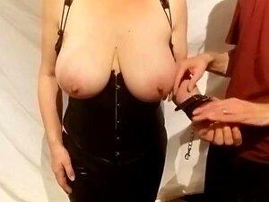 Ehefrau nackt zeigen